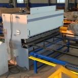 Станок для производства 3D заборов и ограждений, Тамбов