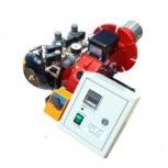 """AL-15V - горелка на """"отработке"""" для котла или парогенератора, Тамбов"""