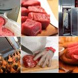 Поставка оборудования для мясопереработки, Тамбов