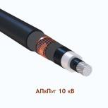 Продаем одножильный кабель с СПЭ изоляцией  10 кВ, Тамбов