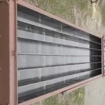 Металлоформы для световых опор под напрягаемую арматуру, Тамбов